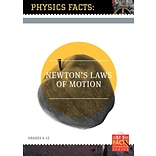 Cerebellum Physics Facts: Newtons Laws of Motion DVD