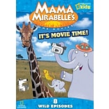 Vivendi Entertainment National Geographic Mama Mirabelles Home Movies: Its Movie Time DVD