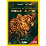 Vivendi Entertainment National Geographic Unlikely Leopard DVD
