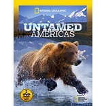 Vivendi Entertainment National Geographic Untamed Americas DVD