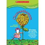 Scholastic Storybook Treasures: Chrysanthemum and More Mouse Mayhem Relaunch DVD