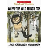 Scholastic Storybook Treasures: Where the Wild Things Are DVD