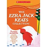 Scholastic Storybook Treasures: The Ezra Jack Keats Collection DVD