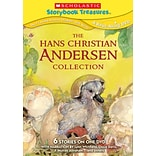 Scholastic Storybook Treasures: The Hans Christian Anderson Collection DVD