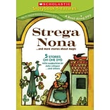 Scholastic Storybook Treasures: Strega Nona...and More Magical Stories Relaunch DVD