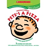 Scholastic Storybook Treasures: Petes A Pizza...and More Stories About Kids Relaunch DVD