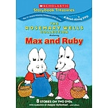 Scholastic The Rosemary Wells Collection DVD