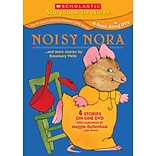 Scholastic Storybook Treasures: Noisy Nora...and More Stories DVD