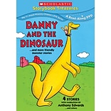 Scholastic Danny and the Dinosaur...and More Friendly Monster Stories DVD
