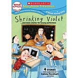 Scholastic Shrinking Violet... and More Stories for Young Performers DVD