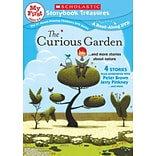 Scholastic Curious Garden … and More Stories About Nature DVD