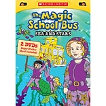 Scholastic The Magic School Bus: Sea and Stars DVD