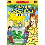 Scholastic The Magic School Bus In a Pickle DVD