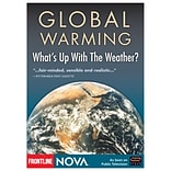 PBS® NOVA/Frontline: Global Warming: Whats Up With the Weather? DVD