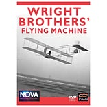 PBS® NOVA: Wright Brotherss Flying Machin DVD