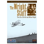 PBS® American Experience: The Wright Stuff DVD