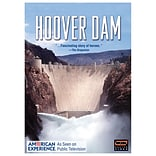 PBS® American Experience: Hoover Dam DVD