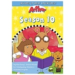 PBS® Arthur Season 10 DVD