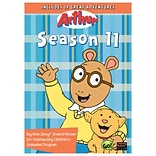PBS® Arthur Season 11 DVD