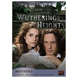PBS® Masterpiece: Wuthering Heights DVD