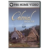 PBS® Colonial House DVD