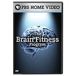 PBS® Brain Fitness Program DVD