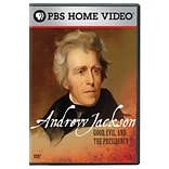 PBS® Andrew Jackson: Good, Evil and the Presidency DVD