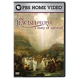 PBS® The Jewish People: A Story of Survival DVD