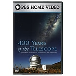 PBS® 400 Years of the Telescope DVD