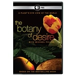 PBS® The Botany of Desire DVD