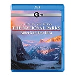 PBS® Ken Burns: The National Parks: Americas Best Idea Blu-ray Disc