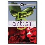 PBS® Art 21: Art in the Twenty-First Century: Season 5 DVD