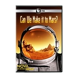 PBS® NOVA scienceNOW: Can We Make it to Mars? DVD