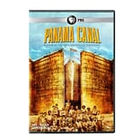 PBS® American Experience: Panama Canal DVD