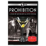 PBS® Ken Burns: Prohibition DVD