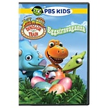 PBS® Dinosaur Train: Nature Trackers DVD