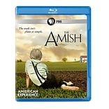 PBS® American Experience: The Amish Blu-ray Disc