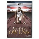 PBS® American Experience: Jesse Owens DVD