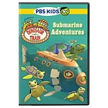PBS® Dinosaur Train: Submarine Adventures DVD