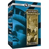 PBS® Ken Burns America DVD