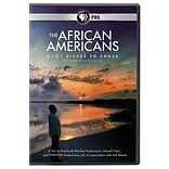 PBS® The African Americans: Many Rivers to Cross DVD