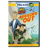 PBS® Wild Kratts: Bugging Out DVD