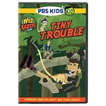 PBS® Wild Kratts: Tiny Trouble DVD