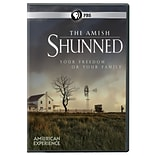 PBS® American Experience: The Amish: Shunned DVD