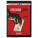 PBS® American Experience: Freedom Summer DVD