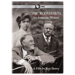 PBS® Ken Burns: The Roosevelts DVD