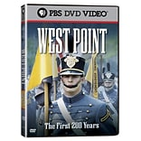 PBS® West Point DVD