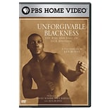 PBS® Ken Burns: Unforgivable Blackness: The Rise and Fall of Jack Johnson DVD