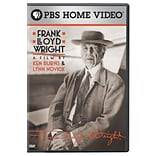 PBS® Frank Lloyd Wright: A Film by Ken Burns & Lynn Novick DVD
