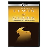 PBS® Ken Burns: Lewis & Clark: The Journey of the Corps of Discovery DVD